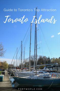 Travel Canada | Ontario | Toronto | Nature | Outdoor | Day Trip