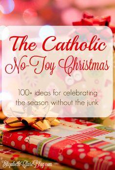 Catholic all year christmas gifts