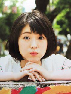 浜辺美波707 Prity Girl, Def Not, Cute Japanese Girl, Hair Reference, Girl Inspiration, Girl Short Hair, Art Model, Ulzzang Girl, Hair Designs