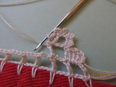 Filomena Crochet e Outros Lavores: tutorial