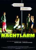 Recensione Nachtlarm (2012) - Filmscoop.it