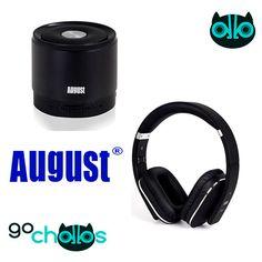 Ayúdame a ganar lote de productos August con @GoChollos