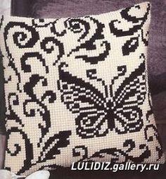 Gallery.ru / Фото #52 - Подушки)) - tastr