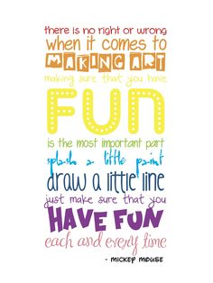 Free+Printable+Quotes+and+Sayings | Craft Room Wall Quote - FREE Printable!