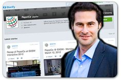 Storify Business Launches for Brands - What You Need to Know - Ragan's PR Daily - Pinned 4/26/13