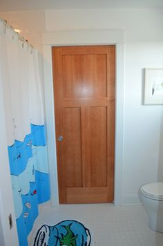 Douglas Fir Door Design Ideas, Pictures, Remodel, and Decor - page 6
