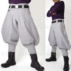 Toraichi 4441-412 Long pants