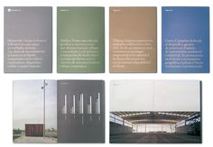 Grupo Hemeretik / Annual report for a construction group. 2005