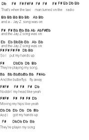 Flute Sheet Music: Party in the USA Usa Party, Flute Sheet Music, Kalimba, Jay Z, Math, Piano, Fun, Musica, Math Resources
