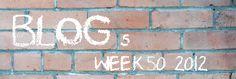 My Top 10 Blog posts of Week 50, 2012