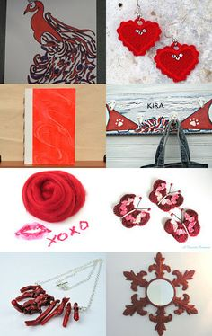 Caliente by Shannon on Etsy--Pinned with TreasuryPin.com