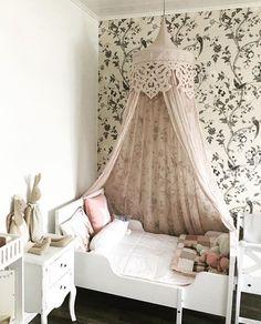 princess bedroom | children's decor