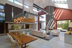 Faszinierende Ideen für offene Küchen (von Marie Carstens)