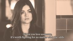love, pretty little liars, and pll afbeelding