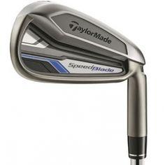 TaylorMade SpeedBlade Mens Golf Clubs