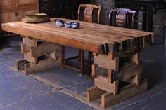 Long Tang Table