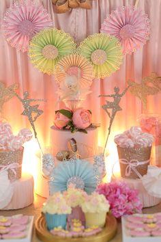 מסיבת יום הולדת לבנות, שולחן בת מצווה, יום הולדת בלט, קסם של יום הולדת בחדר החלומות של מיכל או אצלכם 052-4440065