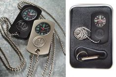 $20 for a Smith & Wesson Dog Tag Watch - Shipping Included