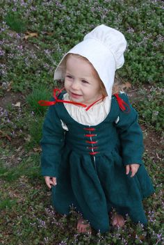 Fun toddler garb