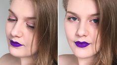 Sooooo Purple