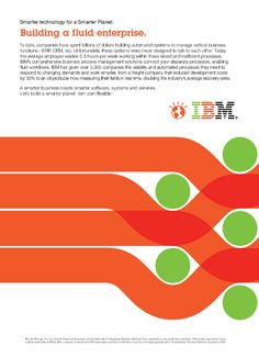 Artwork for IBM - elizabethlucas.net
