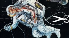 When I was a child I loved to bury myself in the centerfold cutaway illustrations of the monthly scientific magazines my father subscribed to for me. Cars, tractors, ships, trains, engines—I loved every tiny detail. I loved pretending I was one of the tiny men in the pictures..