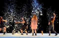Le Festival Quartiers Danses (FQD) est un événement annuel visant à faire…