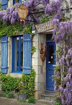 ♔ Rochefort en Terre