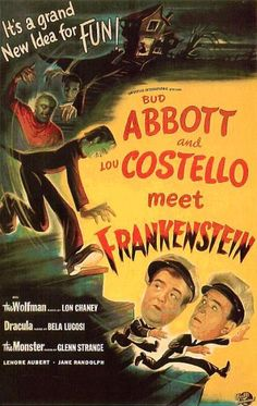 the invisible man abott and costello | ... Abbott and Costello Meet Frankenstein/Abbott and Costello Meet the