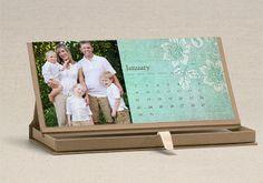 papercoterie.com $25 - Desktop Eco Calendar