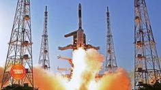 "India's successful launch of the first-ever South Asia Satellite (SAS) to boost communication and improve disaster links among its six neighbours has ""opened up new horizons of engagement"" in the region and helped it carve a unique place for itself in space diplomacy.   #2230-kg communication spacecraft #Chandrayaan-2 #GSO #improve disaster #India's technology #ISRO #LAM #Maithripala Sirisena #priceless gift #Prime Minister Modi #Pushpa Kamal Dahal #SAS #Sheikh Hasina"
