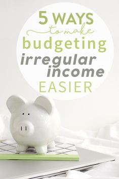 Are you a freelancer, part-time, or hourly worker? You probably know how to stretch a dollar! While flexibility can be great, it can make budgeting a real hassle. Learn these best practices for budgeting irregular income so you can quit stressing about payday.