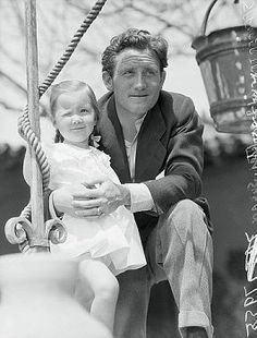 spencer tracy and daughter