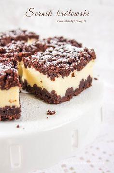 Cake Recipes, Dessert Recipes, Desserts, Cheesecakes, Tiramisu, Food Porn, Food And Drink, Cookies, Ethnic Recipes
