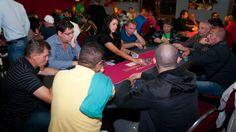 DoubleStar Poker