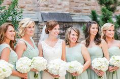 Planner: Angela Proffitt Venue: West End United Methodist Church, Nashville  Photographer: Kristin Vanzant Photography