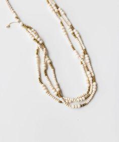 Senna Necklace