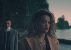 Rita Ora Your Song Video