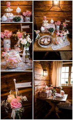 Desserts Good Ideas Wedding