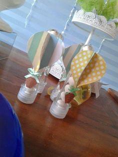 Encontrando Ideias: Decoração de Chá de Bebê!!