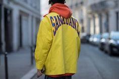 Paris Men's Fashion Week FW17: Here's the Best Street Style