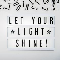 A perfect addition to your home or office! Mini lightbox dimensions: x x Multicoloured lightbox dimensions: x x LED back light powered by micro USB or batteries. Comes with interchangeable alphabet pieces. Mini Lightbox, Lightbox Letters, My Cinema Lightbox, Lightbox Quotes, Light Box Quotes Funny, Cinema Light Box Quotes, Cinema Box, Light Up Message Board, Light Board