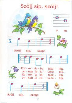 Zsuzsi tanitoneni - Google+ Music For Kids, Music Theory, Album, Songs, School, Hungary, Google, Sheet Music, Activities