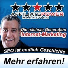 Affiliate Marketing, Ralf Schmitz, Frosted Flakes, Partner, Videos, Internet Marketing, Html, How To Make Money, Training