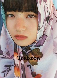 小松菜奈1st写真集『Trabzon』 | SDP