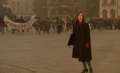 """""""La double vie de Véronique"""" Krzysztof Kieslowski. 1991"""
