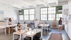 Where I Work: Rebecca Atwood - Design Milk