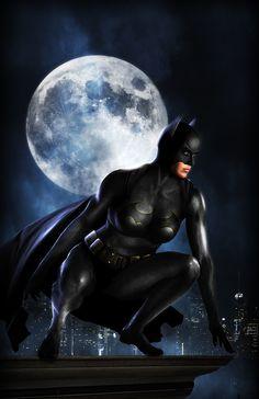Batgirl by Harben-Pictures on DeviantArt