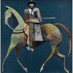 Thom Ross - Moonlight Lawman