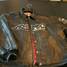AVIREX JACKET Beautiful leather avirex Jackets & Coats